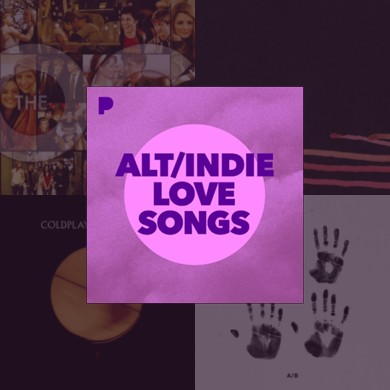Alt Indie Love Songs Radio Thumbs Up Playlist Created By Adrianna55salas Pandora