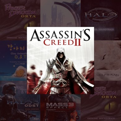 Video Game Music Radio Thumbs Up Playlist - Created by