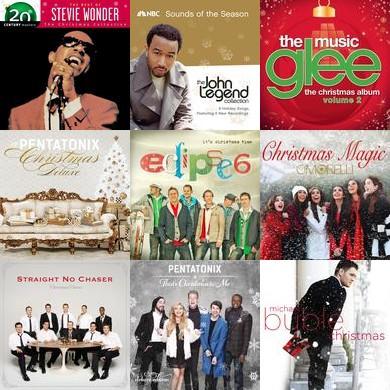 Pentatonix Christmas Songs.Christmas Songs Playlist Created By 5459brown Pandora