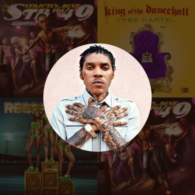 Vybz Kartel Radio Thumbs Up Playlist - Created by Omari Sharif   Pandora