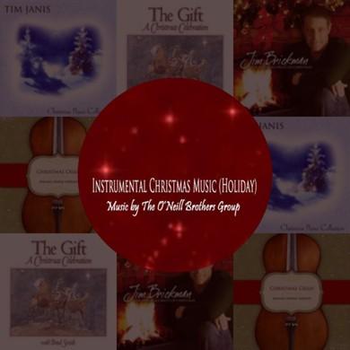 Instrumental Christmas Music (Holiday