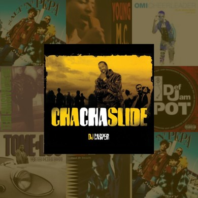 Cha Cha Slide (Original Live Platinum Band Mix) Radio Thumbs