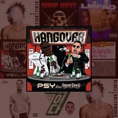 Hangover (Feat  Snoop Dogg) Radio Thumbs Up Playlist