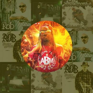 Lil Rob Radio Thumbs Up Playlist - Created by Ramon Marquez