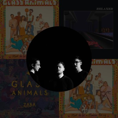 alt-J Radio Thumbs Up Playlist - Created by averyfie6   Pandora