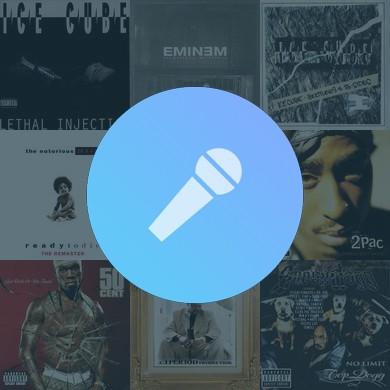 Snoop Dogg Radio Thumbs Up Playlist - Created by kookiokool